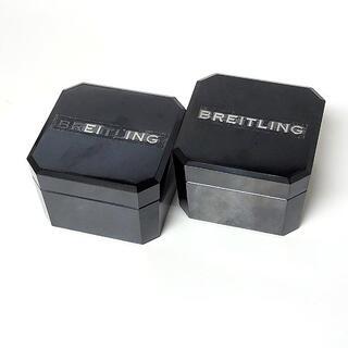 ブライトリング(BREITLING)の【ブライトリング/BREITLING】時計用ケース 2点 難あり(その他)
