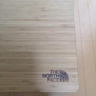 ザノースフェイス(THE NORTH FACE)のTNF THE NORTHFACE キャンプテーブルスリム ノースフェイス (テーブル/チェア)