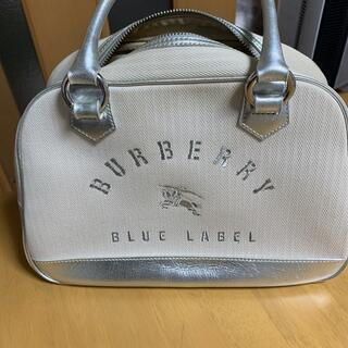 バーバリーブルーレーベル(BURBERRY BLUE LABEL)のバーバリー ブルーレーベル ハンドバッグ(ハンドバッグ)