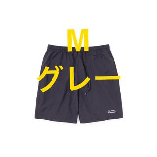 ワンエルディーケーセレクト(1LDK SELECT)のMサイズ Ennoy Nylon Shorts Gray エンノイ ショーツ(ショートパンツ)