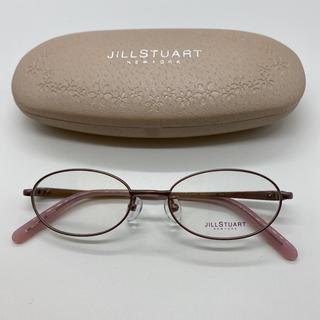 JILLSTUART NEWYORK - JILL STUART NEW YORK メガネフレーム 04-0031