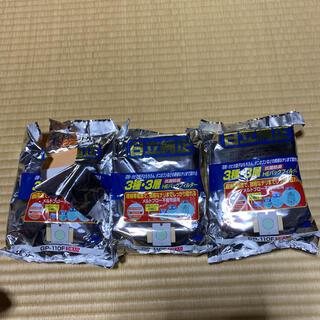 ヒタチ(日立)の12枚 HITACHI GP110F  掃除機フィルター(日用品/生活雑貨)
