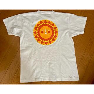 FF めざまし太陽 コラボ Tシャツ(ミュージシャン)