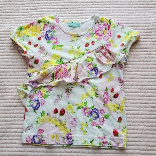 ハッカキッズ(hakka kids)のハッカキッズ Tシャツ 100 110(Tシャツ/カットソー)
