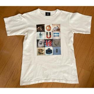 FF ギャラリー コラボ クラブキング Tシャツ(ミュージシャン)