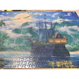 ディズニー(Disney)のパズル1000ピース(その他)