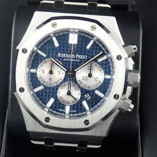 SEIKO - ロイヤルオーク クロノグラフ腕時計
