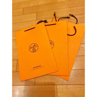 エルメス(Hermes)のエルメス 紙袋 ショップ袋 セット(ショップ袋)