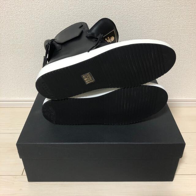 mastermind JAPAN(マスターマインドジャパン)のブシェミ  コラボ マスターマインド  限定  レアスニーカー  新品未使用   メンズの靴/シューズ(スニーカー)の商品写真