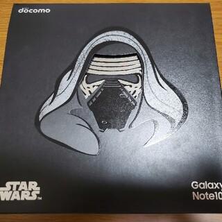 Galaxy - Galaxy note10+ STAR WARSコラボ 付属品のみ