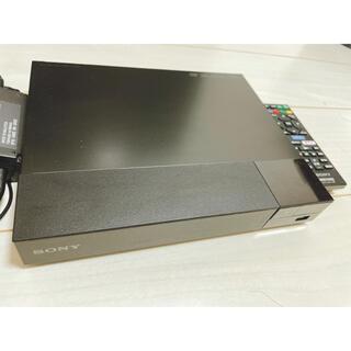 ソニー(SONY)のSONY BD-Rプレーヤー BDP-S1500(箱、取扱説明書説なし)(ブルーレイプレイヤー)