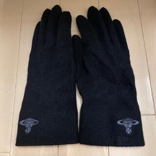 ヴィヴィアンウエストウッド(Vivienne Westwood)のVivienne Westwood 手袋(手袋)