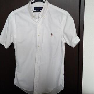 ラルフローレン(Ralph Lauren)のラルフローレン シャツ 半袖(シャツ)