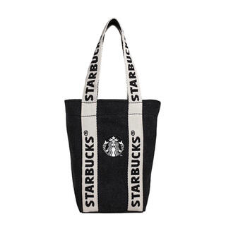 スターバックスコーヒー(Starbucks Coffee)の台湾 スターバックス タンブラー ドリンク 小物入れ バッグ サイレン(トートバッグ)