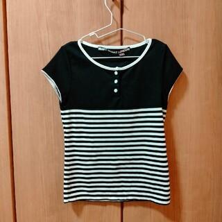 マリークワント(MARY QUANT)のMARY QUANT マリークワント Tシャツ(Tシャツ(半袖/袖なし))