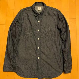 ポストオーバーオールズ(POST OVERALLS)のPOST OVERALLS 1102 Shirt(シャツ)