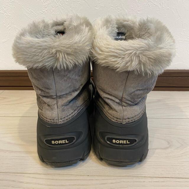 SOREL(ソレル)のソレル スノーブーツ レディースの靴/シューズ(ブーツ)の商品写真