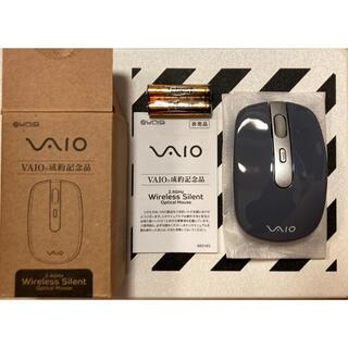 バイオ(VAIO)のVAIO 成約記念品 ワイヤレスマウス(PC周辺機器)