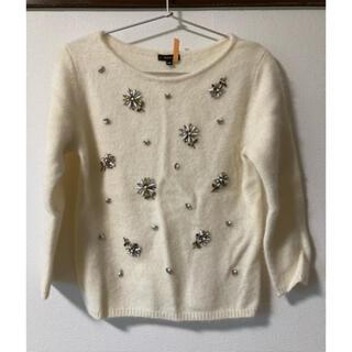 トッカ(TOCCA)のセーター(ニット/セーター)