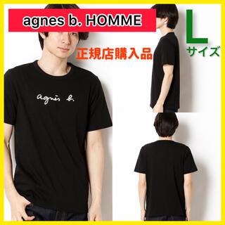 アニエスベー(agnes b.)の正規店購入 agnesb アニエスベー オム  S137 TS Tシャツ(Tシャツ/カットソー(半袖/袖なし))