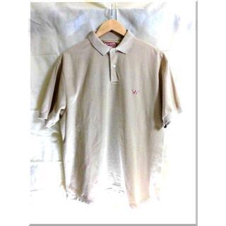アヴィレックス(AVIREX)のAVIREX アヴィレックス ポロシャツ シンプル Tシャツ アスレチック AV(ポロシャツ)