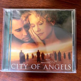 City of angel サントラ(映画音楽)