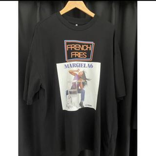 エムエムシックス(MM6)の最終値下げ Maison Margiela MM6 21ss(Tシャツ/カットソー(半袖/袖なし))