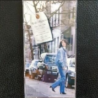 【送料無料】8cm CD ♪ 大黒摩季♪ら・ら・ら♪(ポップス/ロック(邦楽))