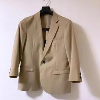 ハレ(HARE)のHARE テーラードジャケット 7分袖(テーラードジャケット)