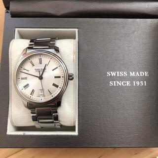 ルイエラール(Louis Erard)のスイス製機械式時計 ルイエラール 紳士用 美品 送料込(腕時計(アナログ))