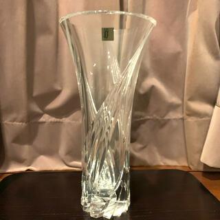 HOYAクリスタル 花瓶(花瓶)