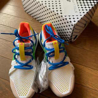 アディダスバイステラマッカートニー(adidas by Stella McCartney)のステラマッカートニー  ウルトラブースト アディダス スニーカー(スニーカー)