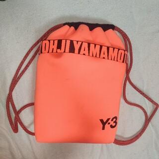 ワイスリー(Y-3)のY-3 バック オレンジ(バッグパック/リュック)