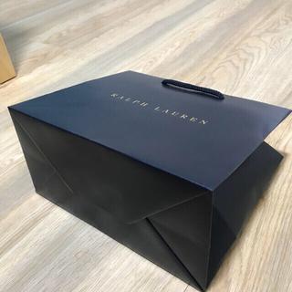 ラルフローレン(Ralph Lauren)の最終値下げ♡ブランド 紙袋 2枚セット お好きなブランドをお選び下さい♡(ショップ袋)