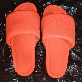 Y-3 - Y-3 SLIDE サンダル オレンジ29.5
