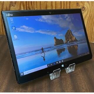 富士通 - ARROWS Tab Q736/P i7-6600U 8GB SSD256GB