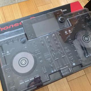 パイオニア(Pioneer)のXDJ-RRカバー(DJコントローラー)