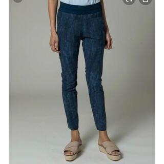 ダブルスタンダードクロージング(DOUBLE STANDARD CLOTHING)の新品未使用…メリル ハイテンションパンツ 36(スキニーパンツ)