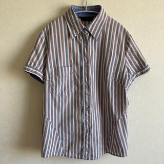 ポールスミス(Paul Smith)のポールスミス 半袖ブラウス(シャツ/ブラウス(半袖/袖なし))