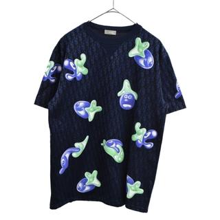 ディオール(Dior)のDIOR ディオール 半袖Tシャツ(Tシャツ/カットソー(半袖/袖なし))