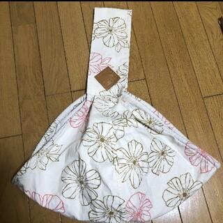 VETTA - 花柄 スリリング 抱っこ紐