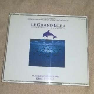 グラン・ブルー オリジナルサウンドトラック 二枚組(映画音楽)