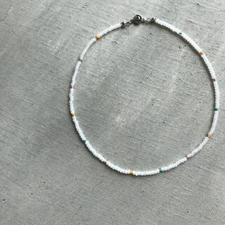 ディーホリック(dholic)のhandmade accessory 345(ネックレス)