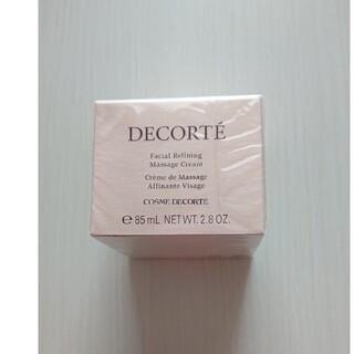 コスメデコルテ(COSME DECORTE)のCOSME DECORTE   フェイシャルリファイニングマッサージクリーム(アイケア/アイクリーム)