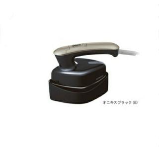 ヒタチ(日立)の日立衣類スチーマー CRI-RX3 オニキスブラック 新品未使用、未開封(アイロン)