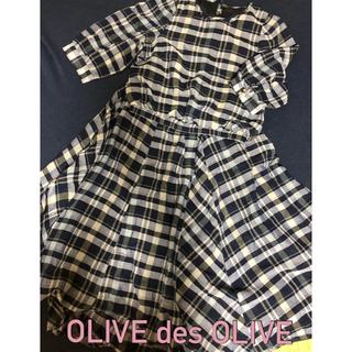 オリーブデオリーブ(OLIVEdesOLIVE)のOLIVE des OLIVE セットアップ(セット/コーデ)