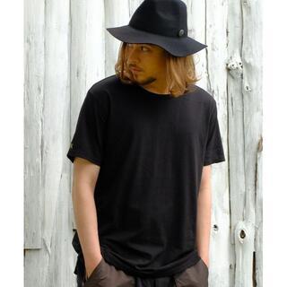 ヴァルゴ(VIRGO)のVIRGO(ヴァルゴ) カットソー 半袖 新品(Tシャツ/カットソー(半袖/袖なし))