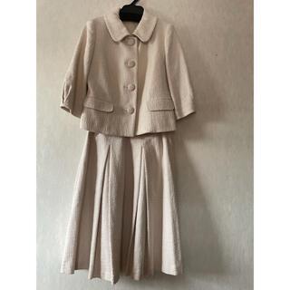 アナイ(ANAYI)の【ANAYI】アナイ☆スカートスーツ(セット/コーデ)