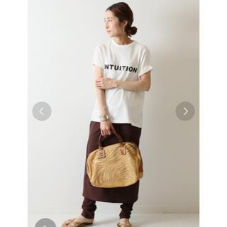 フレームワーク(FRAMeWORK)のsnow様 専用(Tシャツ(半袖/袖なし))