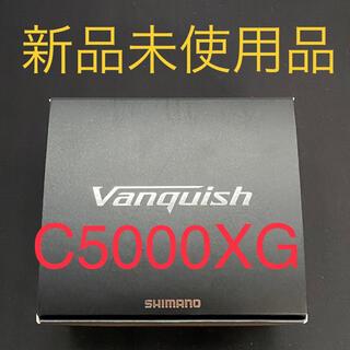 シマノ(SHIMANO)のSHIMANO 19 バンキッシュ C5000XG 新品未開封品(リール)